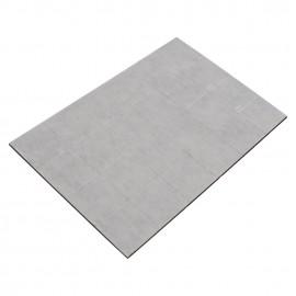 48. Samolepící magnetická fólie (řezaná) - 75x50 mm