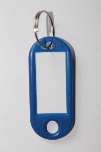 29. Klíčenka s přívěskem - tmavě modrá