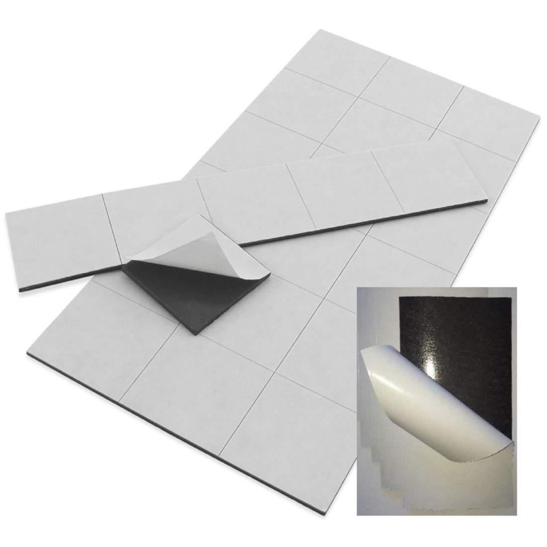 45. Magnetická podložka 10x15 cm